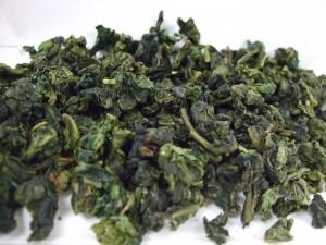 Ti Kuan Yin #2; both #1 & #2 are Special Grade TKY teas.
