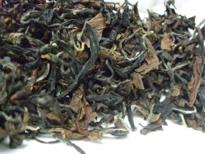 Silver Tip Oolong (Oriental Beauty) from Taiwan